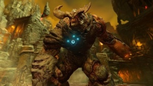 Update 6.66 für Doom enthält größere Änderungen beim Multiplayermodus.