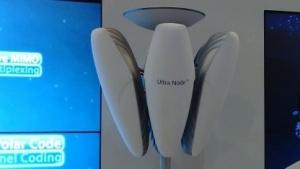 5G-Technik von Huawei