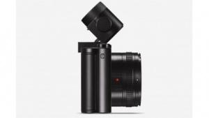 Leica TL2 mit Aufstecksucher
