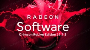 Radeon Software 17.7.2