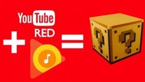 Youtube Red und Google Play Music sollen zu einem Dienst zusammengezogen werden.