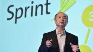 Sprint-Chef Masayoshi Son: Will mit Charter verhandeln.