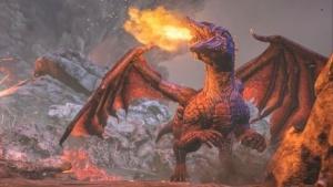 Die Bossgegner in Ark Survival Evolved werden per Update geschwächt.