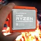 Threadripper 1950X und 1920X im Test: AMD hat die schnellste Desktop-CPU