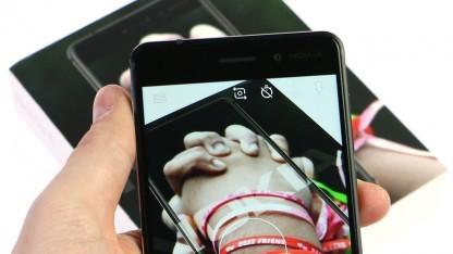 Das Nokia 6 von HMD Global