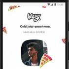Wavy: Klarna-App bietet kostenlose Überweisungen zwischen Freunden