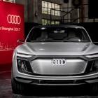 Elektromobilität: Audi und Porsche stecken Milliarden in E-Auto-Plattform