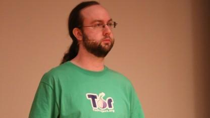 "Tor-Gründer Roger Dingledine sagt: ""Das Dark Web gibt es nicht."""