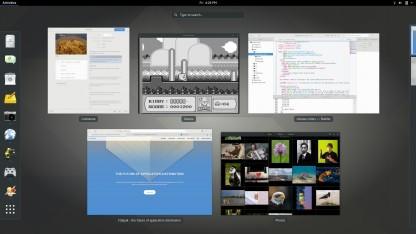 Die Gnome-Community sorgt sich um die Sicherheit des Linux-Desktops.