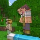 Minecraft: Spieler bauen plattformübergreifend zusammen