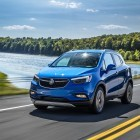 Elektromobilität: GM plant Elektro-Crossover auf Basis des Chevy Bolt