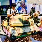 China Joy 2017: Tausend chinesische Manager und die Sache mit Overwatch