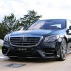 Mercedes S-Klasse im Test: Das selbstfahrende Auto ist schon sehr nahe