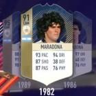 Fifa 18: FUT und der dreifache Maradona