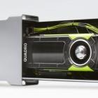 Grafikkarten: Externe Quadros und Pro-Treiber für Titan XP