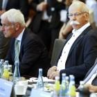 Diesel-Gipfel: Mobilitätsfonds und Software-Update statt neuer Hardware