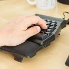 Matias Ergo Pro Keyboard im Test: Die Exzentrische unter den Tastaturen
