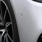 Community based Parking: Mercedes S-Klasse liefert Daten für Boschs Parkplatzsuche