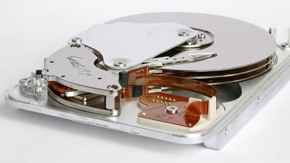 Mit Stratis will Red Hat eine eigene Datenträgerverwaltung auf Basisi von XFS und LVM entwickeln.
