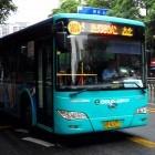 Zeeus E-Bus-Report: Fast alle Elektrobusse auf der Welt fahren in China