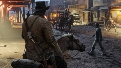 Take-Two: Red Dead Redemption 2 soll Rekordjahr einleiten - Borderlands 3 angedeutet