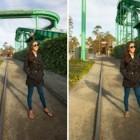 Nvidia: Forscher entwickeln perspektivisch korrekten Digital-Zoom