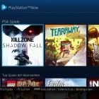 Sony: Geschlossener Betatest von Playstation Now hat begonnen