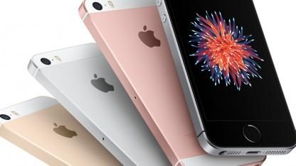 Beim Design des iPhone SE sollen keine Änderungen kommen.