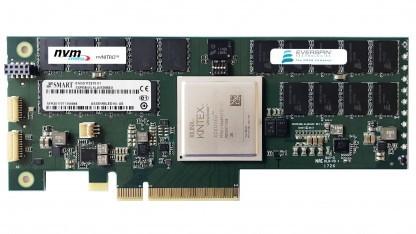 NvNitro-SSD