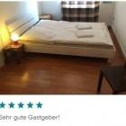 Home Sharing: Airbnb wehrt sich gegen Vorwürfe zu Großanbietern