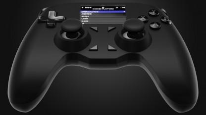 Der All Controller soll mit so gut wie jeder Plattform funktionieren.