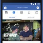 Watch: Facebook startet seine neue Videoplattform