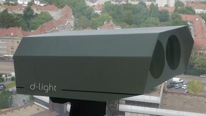 Optical Wireless von D-Light