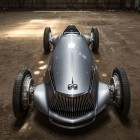 Nissan: Infiniti baut Elektroauto im Silberpfeil-Look