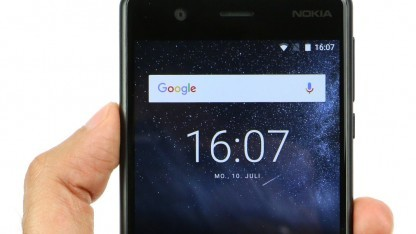 Alle neuen Nokia-Smartphones sollen Android 8.0 bekommen
