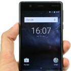 Nokia 3 im Test: Smartphone mit Saft, aber ohne Kraft