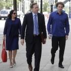 Wanna Cry: Hacker Marcus Hutchins plädiert auf nicht schuldig