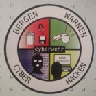 """Baden Württemberg: Streit über """"Cyberwehr"""" im Landtag"""