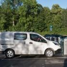 Elektromobilität: Elektrolieferwagen bringen als Netzspeicher Geld ein