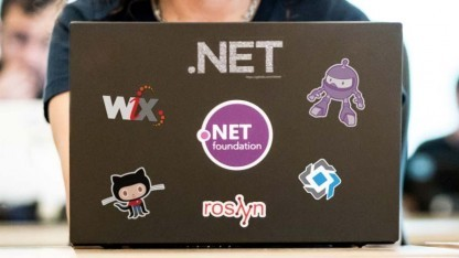.Net Core 2.0 ist verfügbar.