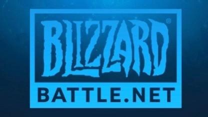 Das neue Logo des Blizzard Battle.net.