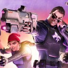 Agents of Mayhem im Test: Popcorn-Action mit Austauschhelden