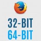 Mozilla: 64-Bit-Firefox wird endlich Standard