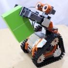 Jimu Astrobot ausprobiert: Die fast ernsthafte Konkurrenz für Lego Mindstorms