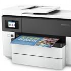 HP: A3-Multifunktionsdrucker mit Tintenstrahler für kleine Büros