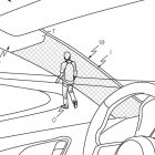 Auto: Toyota will Fahrzeugsäulen unsichtbar machen