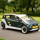 Elektroauto: Lina kann kompostiert werden