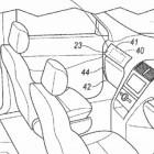 Ford-Patent: Autonome Autos sollen abnehmbare Lenkräder bekommen