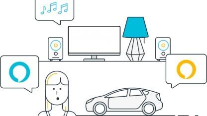 Alexa soll auf möglichst viele Geräte, das AVS Device SDK soll dabei helfen.