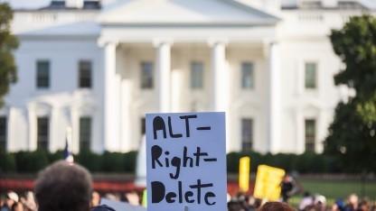 Die Webseite des Daily Stormer wird nicht mehr in den USA gehostet.